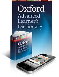Cite: Oxford English Dictionary